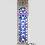 魔法のステンドグラス
