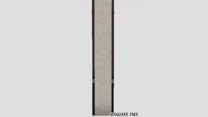 一枚板の壁