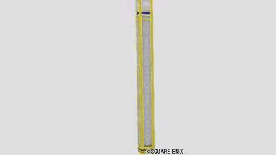 スライムの石の柱