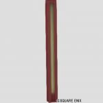 サーカスハウスの柱