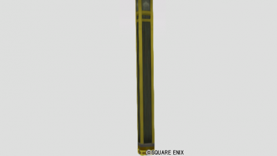 レモンスライムの木柱