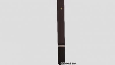 一枚板の柱
