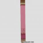ピンクダマスクの柱