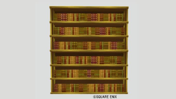 壁かけ読書家の本棚