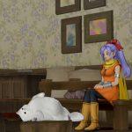 【ドラクエ10】メレアーデのお部屋「ねこあつめ」生息域一覧