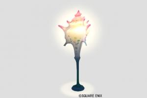 マーメイドランプ