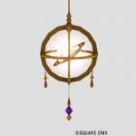 王都キィンベルの球照明