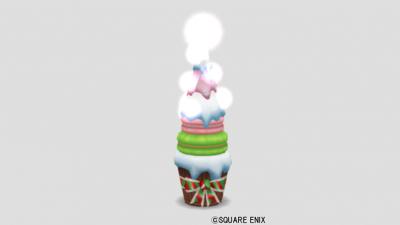 クリスマスお菓子ライト
