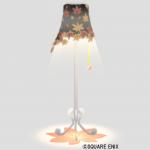 紅葉のランプ