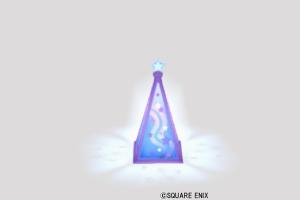 星くずの灯ろう・紫