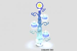 金平糖ライト・氷