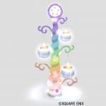 金平糖ライト・虹