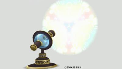 万華鏡投影機