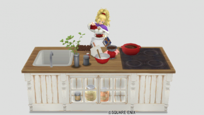 リンカキッチン