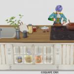 クオードキッチン