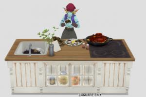 ヒューザキッチン