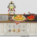 ラグアスキッチン