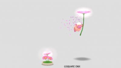 ワルぼうお花おもちゃ