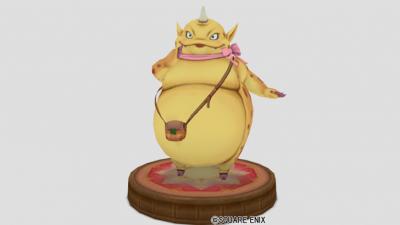 プスゴンの像