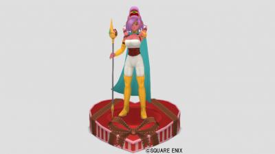 第3回ルシェンダの像