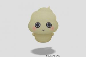 ホイップゴースト人形