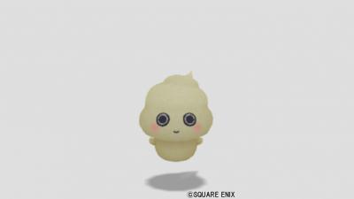 ホイップゴースト人形小