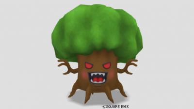 人面樹ぬいぐるみ