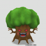人面樹ぬいぐるみ小