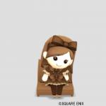 セピアのルコリア人形