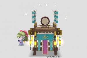 盆踊りフウラ