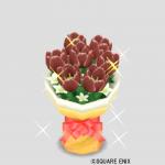 チョコレートの花束