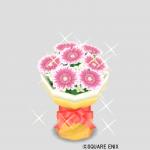ストロベリーの花束