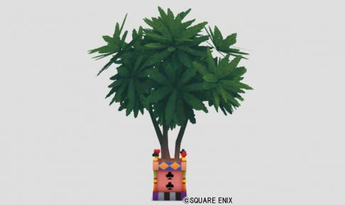 トランプ柄の植木鉢・赤