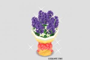 ミッドナイトの花束