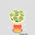 まっちゃの花束