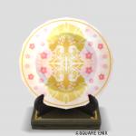 みやびな飾り皿