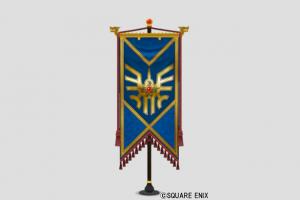 ロトのしるしの旗