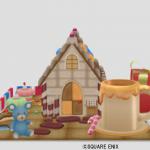 お菓子の家セット