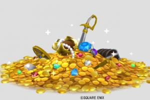 海賊なりきり財宝