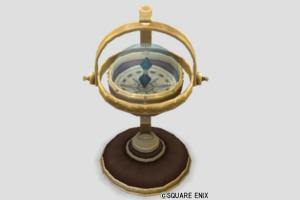 冒険者の羅針盤
