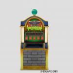 ポーカー台・レプリカ