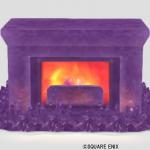 紫水晶のダンロ