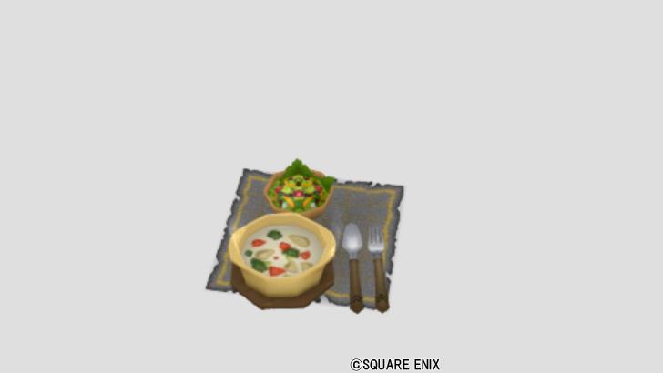 おいしい料理セット