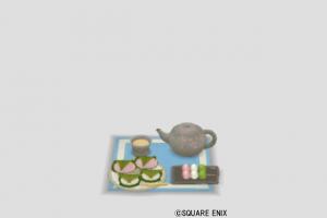 春の和菓子セット