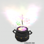 お菓子の釜