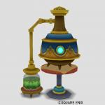 王都キィンベルの蒸留器