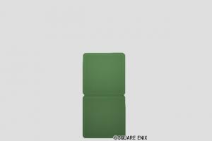 2段ブロック・緑