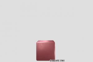 1段ブロック・メタル赤