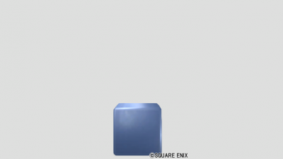 1段ブロック・メタル青