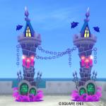 【ハウジング】庭具 > その他(庭)「幽霊城のアーチ」
